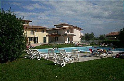Ferienparks, Il Colombaro Tipo B (Trilo), BN57324