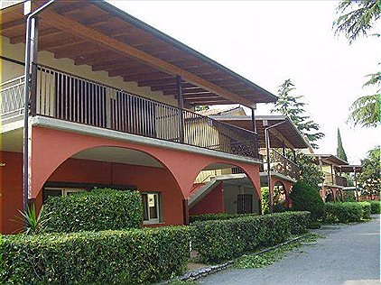 Holiday parks, BN-Villetta (8321-19B) , BN57326