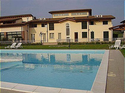 Parcs de vacances, Il Colombaro Tipo D, BN57331