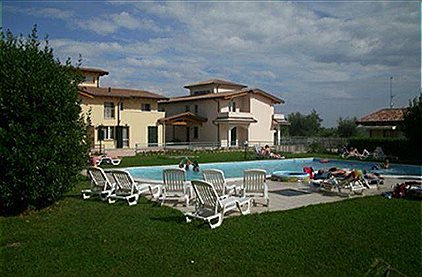 Holiday parks, Il Colombaro Tipo D, BN57331