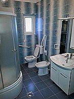Appartement Ap. Daisy M. -9 Personen Rab Thumbnail 7