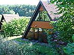 Holiday park Type Winnetou Ronshausen Thumbnail 5