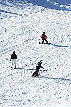 Parque de vacaciones Monts du Jura Lelex 2p 6 Lelex Miniatura 9