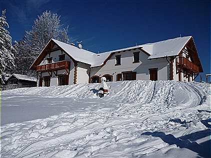 Holiday Villa Lipno