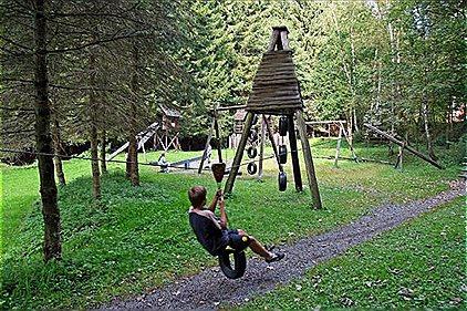 Ferienparks, Typ Dachsbau, BN62592