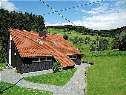 Parques de vacaciones, Typ Dachsbau, BN62592