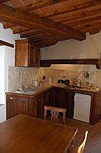 Apartment Il Buratto Greve in Chianti Thumbnail 6