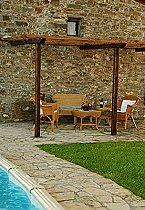 Holiday park La Chiesetta Greve in Chianti Thumbnail 9