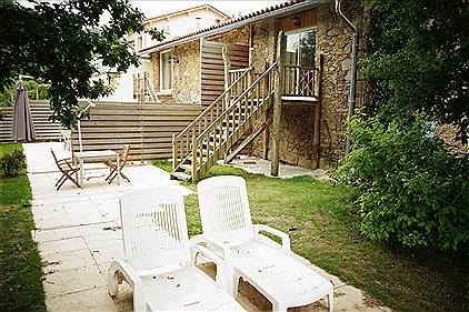 Holiday home- Le Pavot