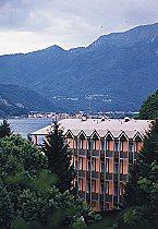 Vakantiepark Tre ponti monolocale Verbania Thumbnail 5
