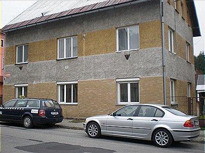Apartment U Semushki 3