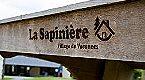 Vakantiepark Sapinière Type F06 Luxe Hosingen Thumbnail 21