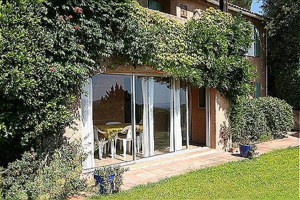 Apartments, Rochers Blancs 4P, BN64278