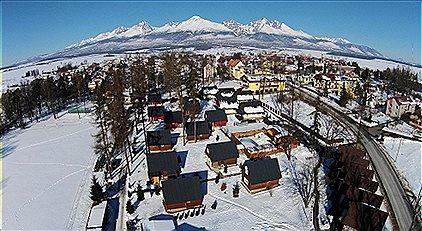 Vilkove Studia Tatry Holiday