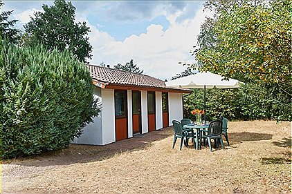 Vakantieparken, Type 3 Person house, BN64872