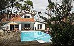 Villa Villas Club Royal Océan 17 6p 12p Moliets et Maa Thumbnail 9
