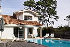 Villa Villas Club Royal Océan 17 6p 12p Moliets et Maa Thumbnail 15