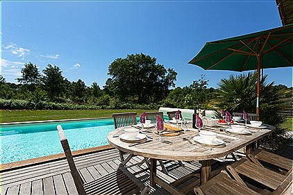 Villas, Madame Vacances Villas Cl..., BN65109