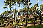 Villa Villas Club Royal La Prade 4p 6/8p Moliets et Maa Thumbnail 6