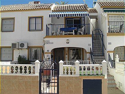 Appartementen, Al Andalus 2, BN67650