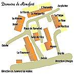 Maison de vacances La Marguerite Saint Leonard de Noblat Miniature 24