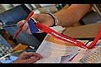 Ferienpark Chalet Zeearend 6 personen s Gravenzande Miniaturansicht 9