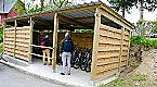 Parc de vacances Sapinière Type F08 Plus Hosingen Miniature 26