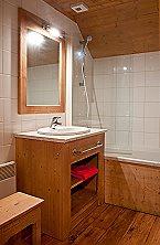 Appartement La Feclaz 3p 7 La Féclaz Miniature 38