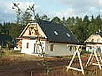 Casas de vacaciones Villa Dolce Horni Stare Buky Miniatura 24