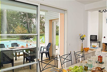 Villas Club Royal Aquitaine 4p 8/10p