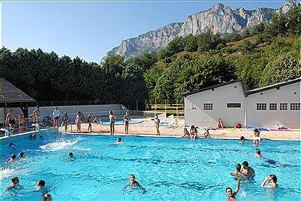 Vakantieparken, Les Cabannes 3p 4, BN70646