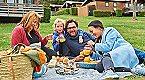 Vakantiepark La Terre 6+2p Blaimont Thumbnail 17