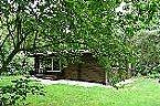 Vakantiepark Finse Bungalow 6P Meppen Thumbnail 4