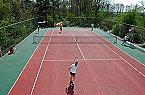 Vakantiepark Finse Bungalow 4P, Comfort Meppen Thumbnail 33