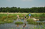 Vakantiepark Finse Bungalow 4P, Comfort Meppen Thumbnail 34