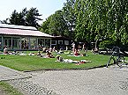 Vakantiepark Finse Bungalow 4P, Comfort Meppen Thumbnail 22