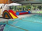 Vakantiepark Finse Bungalow 4P, Comfort Meppen Thumbnail 19