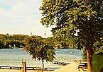 Ferienwohnung 10 persoons Bungalow Trio 17 Lagow Miniaturansicht 5
