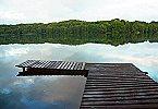 Maison de vacances 12 persoons Bungalow Trio 36 Lagow Miniature 35