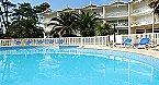 Appartement Moliets 3p 6 Résidence du Golf Moliets et Maa Thumbnail 20