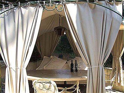 Villa al mare-Camelia