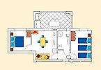 Holiday park Cleo trilo 6 Lido degli Estensi Thumbnail 11