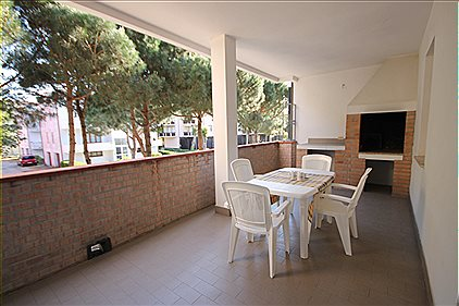 Holiday parks, Apartment- Felix 8, BN900128