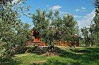 Ferienpark Agriturismo di Qualità L'OLIVETO Chalet 6 Tocco da Casauria Miniaturansicht 25