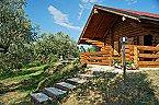 Vakantiepark Agriturismo di Qualità L'OLIVETO Chalet 6 Tocco da Casauria Thumbnail 24