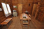Vakantiepark Agriturismo di Qualità L'OLIVETO Chalet 6 Tocco da Casauria Thumbnail 26
