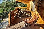 Vakantiepark Agriturismo di Qualità L'OLIVETO Chalet 6 Tocco da Casauria Thumbnail 9