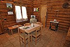 Ferienpark Agriturismo di Qualità L'OLIVETO Chalet 6 Tocco da Casauria Miniaturansicht 4