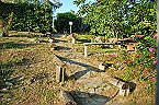 Ferienpark Agriturismo di Qualità L'OLIVETO Chalet 6 Tocco da Casauria Miniaturansicht 18