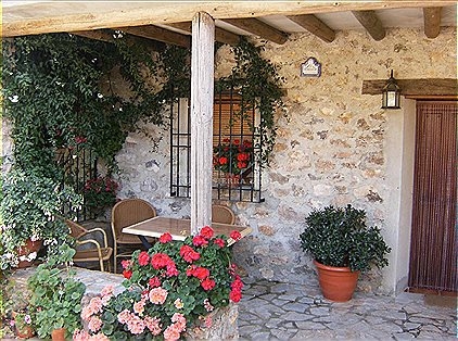 Casa vacanze, El Castaño , BN900464
